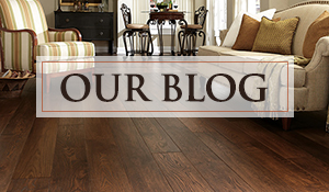 Flooring Advice and More Blog