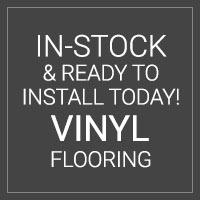 In-stock vinyl at Anniston Floors To Go.